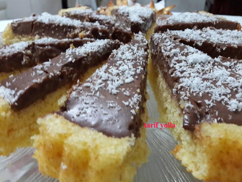 pudingli tart