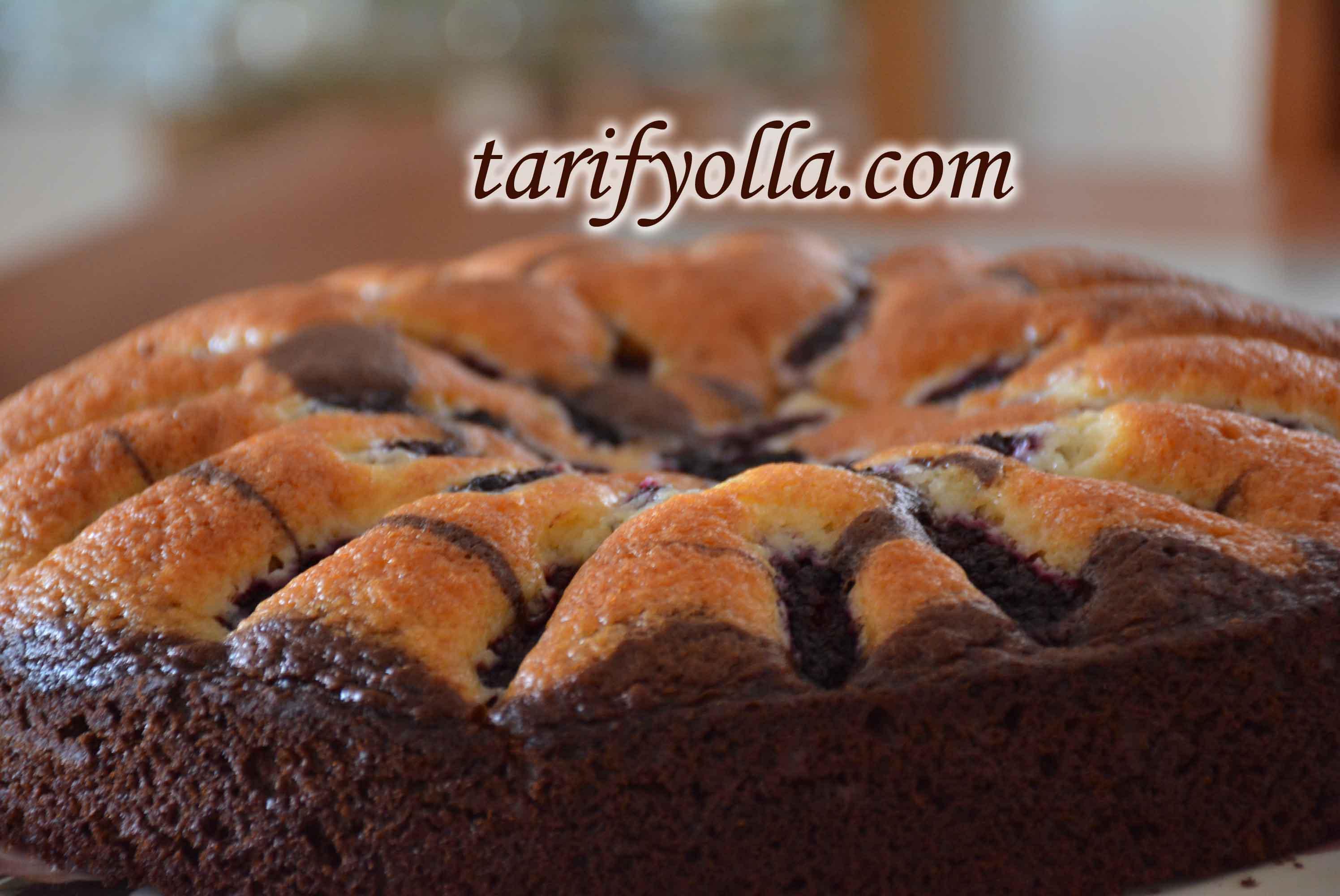 karadutlu kek